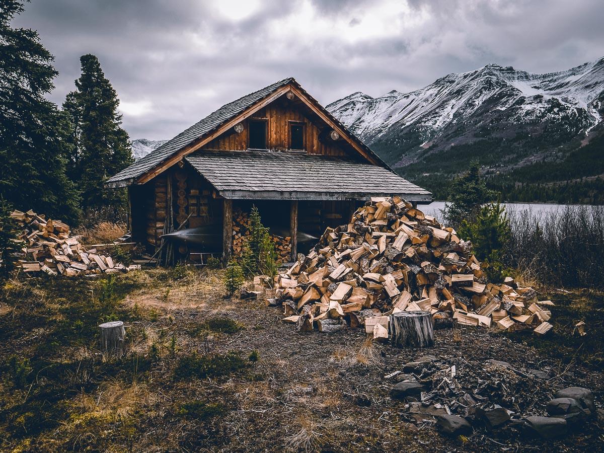 carlos cabin